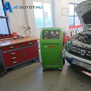 Új szolgáltatás – autójavítás Szentendrén